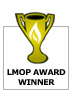 LMOP Award Winner logo